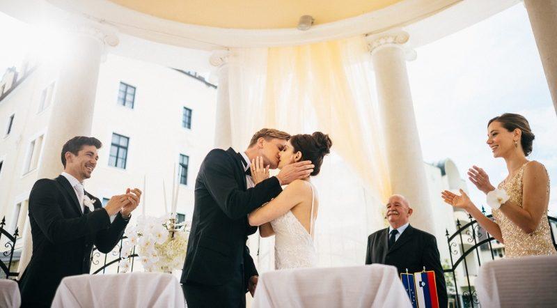 Poročni pooblaščenec