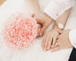 Civilna poroka – prijava in dokumenti